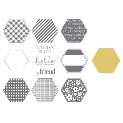 Six-Sided Sampler bundle